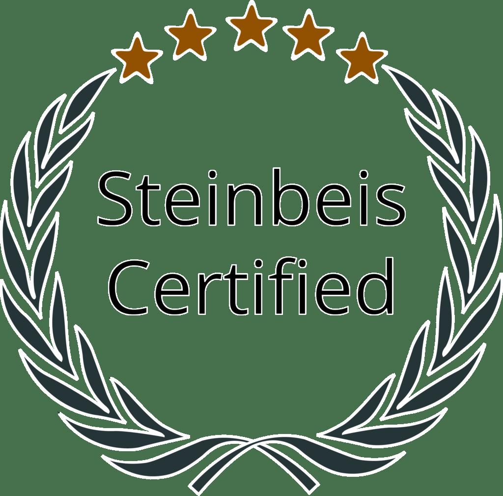 Ausbildungen mit Zertifikat der Steinbeis + Akademie