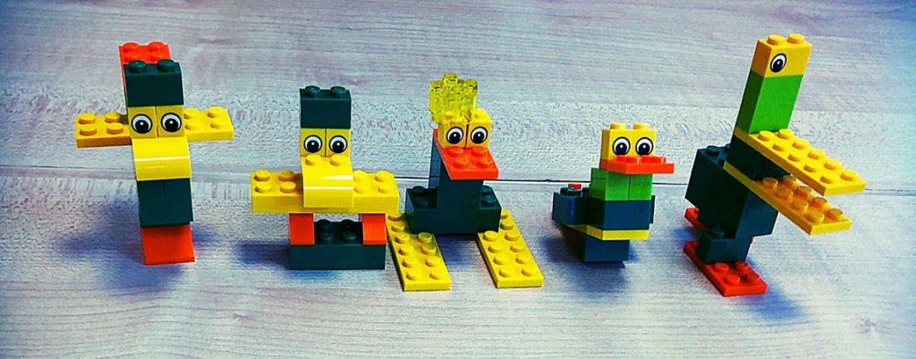 Komplexe Fragen begreifbar machen – Mit LEGO SERIOUS PLAY Probleme lösen | Hier LEGO SERIOUS PLAY Workshop anfragen: von 1 bis >250 Teilnehmer - vom Profi ✓