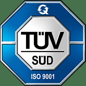 Steinbeis Akademie Intercultural Academy ISO9001 zertifiziert