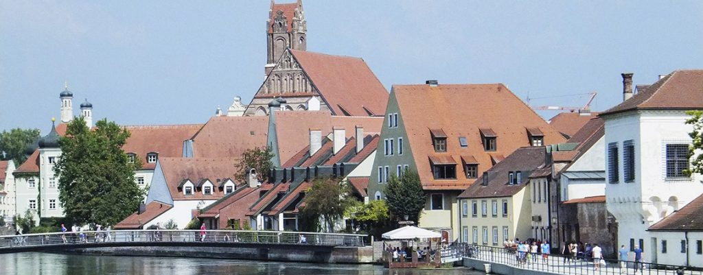 Vier Jahre Lehrauftrag an der Hochschule Landshut - Begleitung und Befähigung in International Business fachlich und persönlich - Steinbeis Expertenwissen