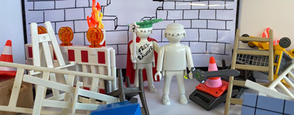 Steinbeis zertifizierte PlaymobilPro Ausbildung